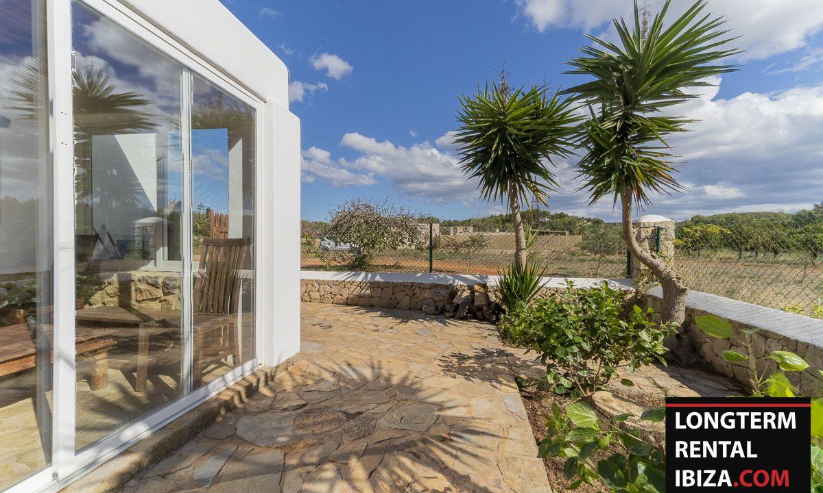 Long term rental Ibiza - Villa Casita 11