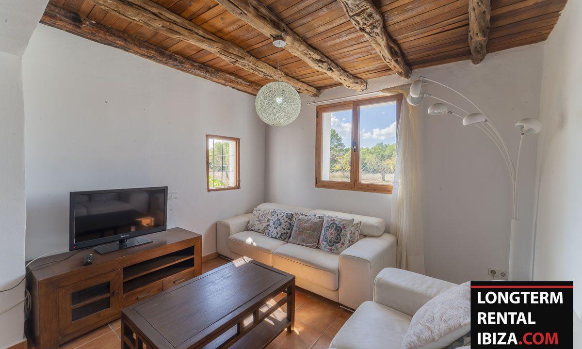 Long term rental Ibiza - Villa Casita 12