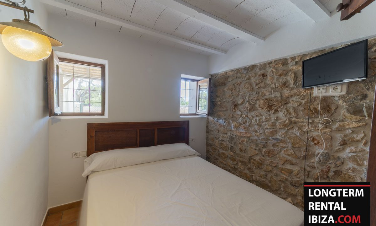 Long term rental Ibiza - Villa Casita 14