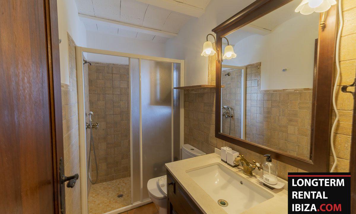 Long term rental Ibiza - Villa Casita 16