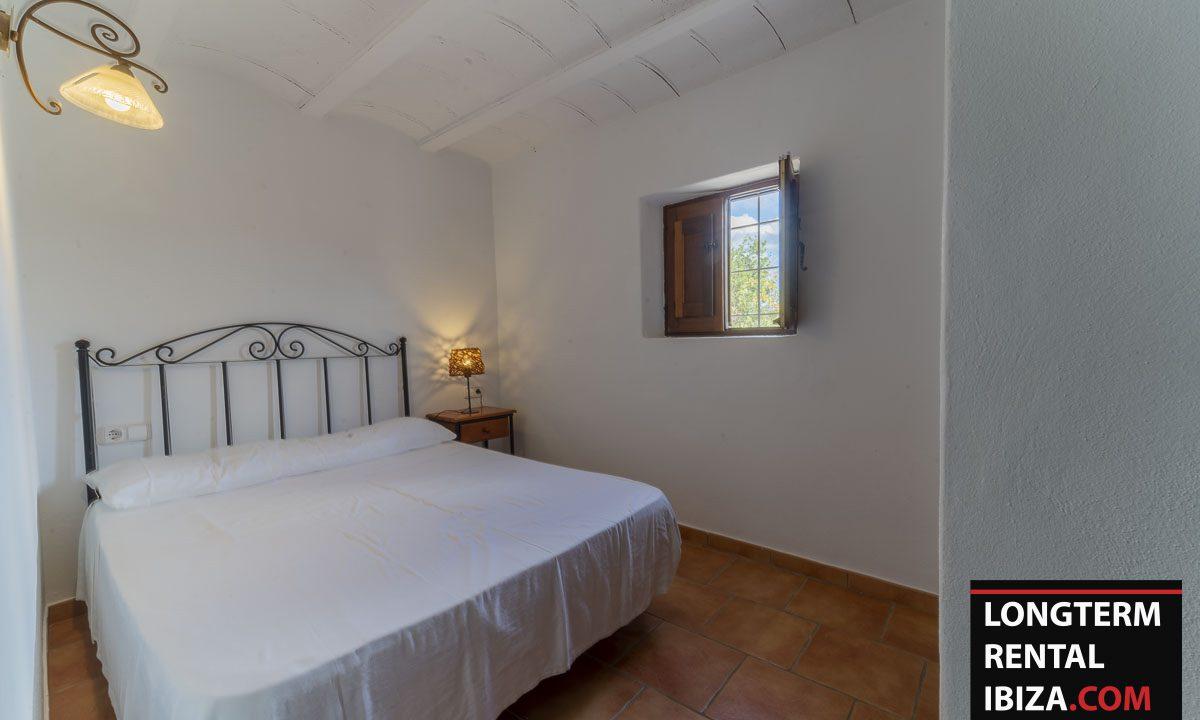 Long term rental Ibiza - Villa Casita 17
