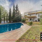 Long term rental Ibiza - Villa Edificio