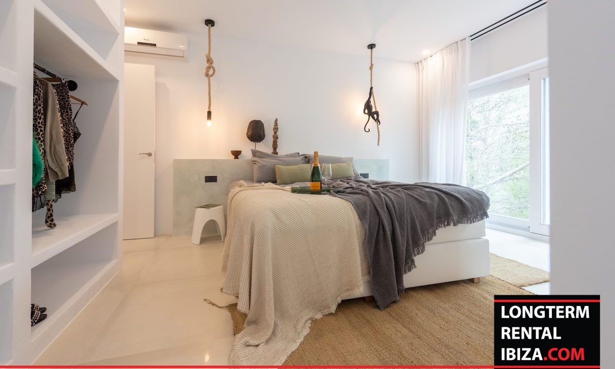 Long term rental Ibiza - Villa Indesign 29