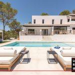 Long term rental Ibiza - Villa Indesign