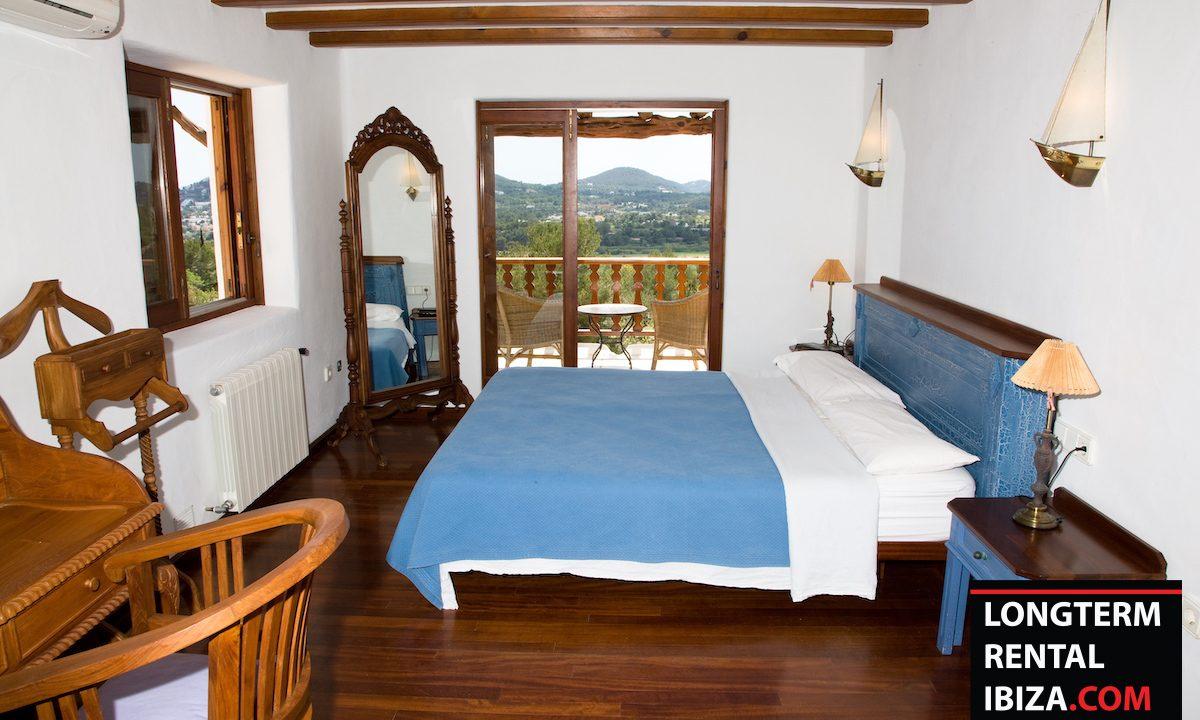 Long term rental Ibiza - Villa Madera 13