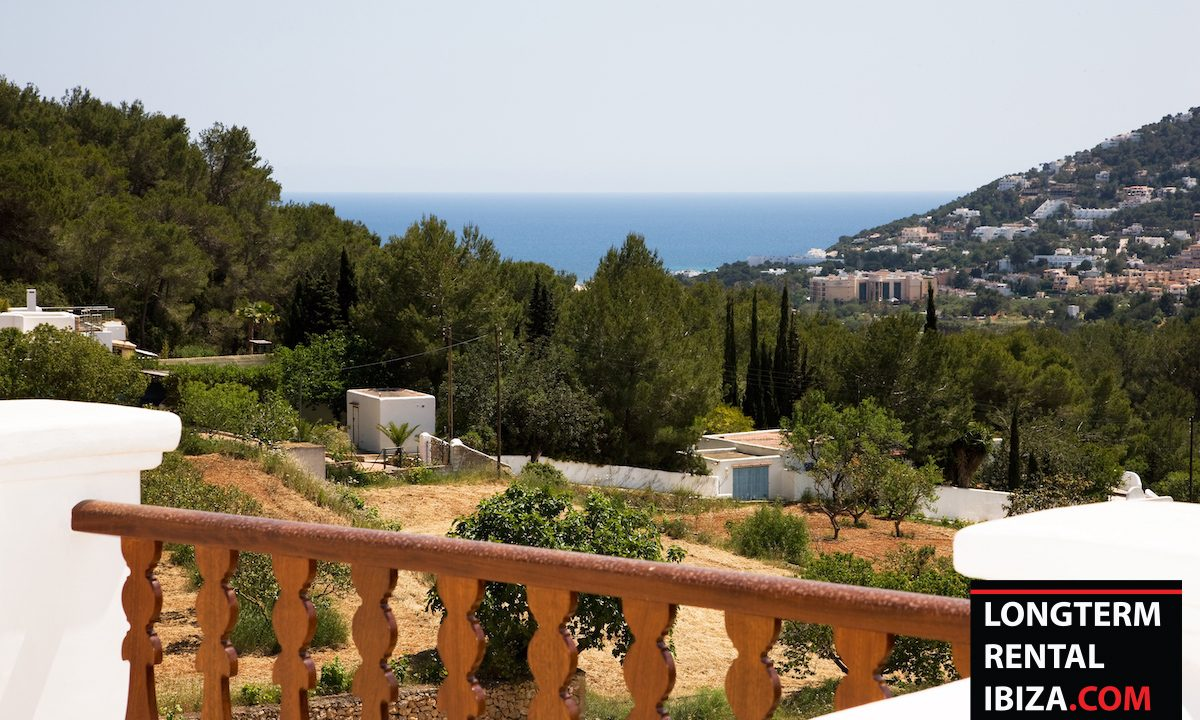 Long term rental Ibiza - Villa Madera 16