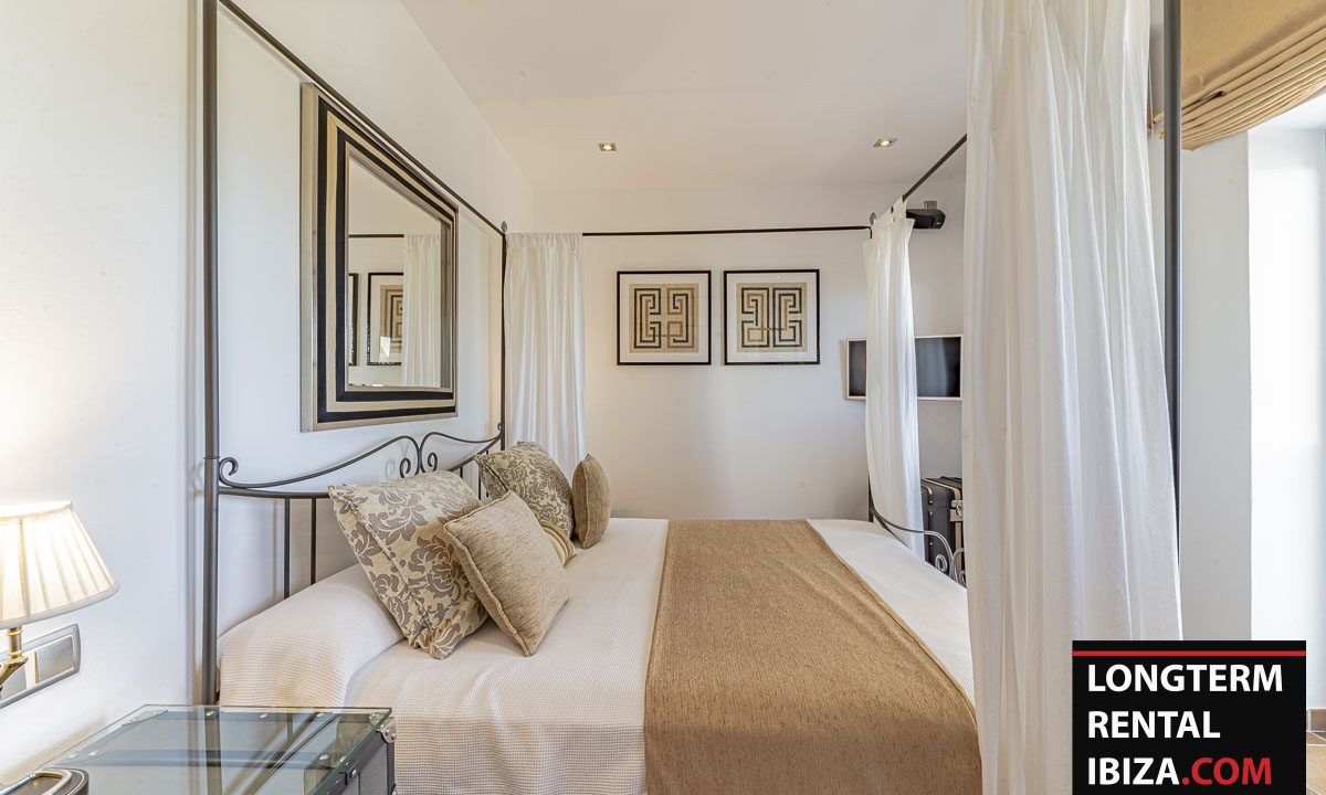 Long term rental Ibiza - Villa Montana 17