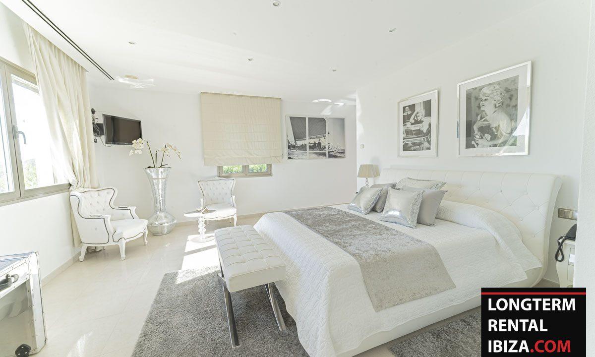 Long term rental Ibiza - Villa Montana 34