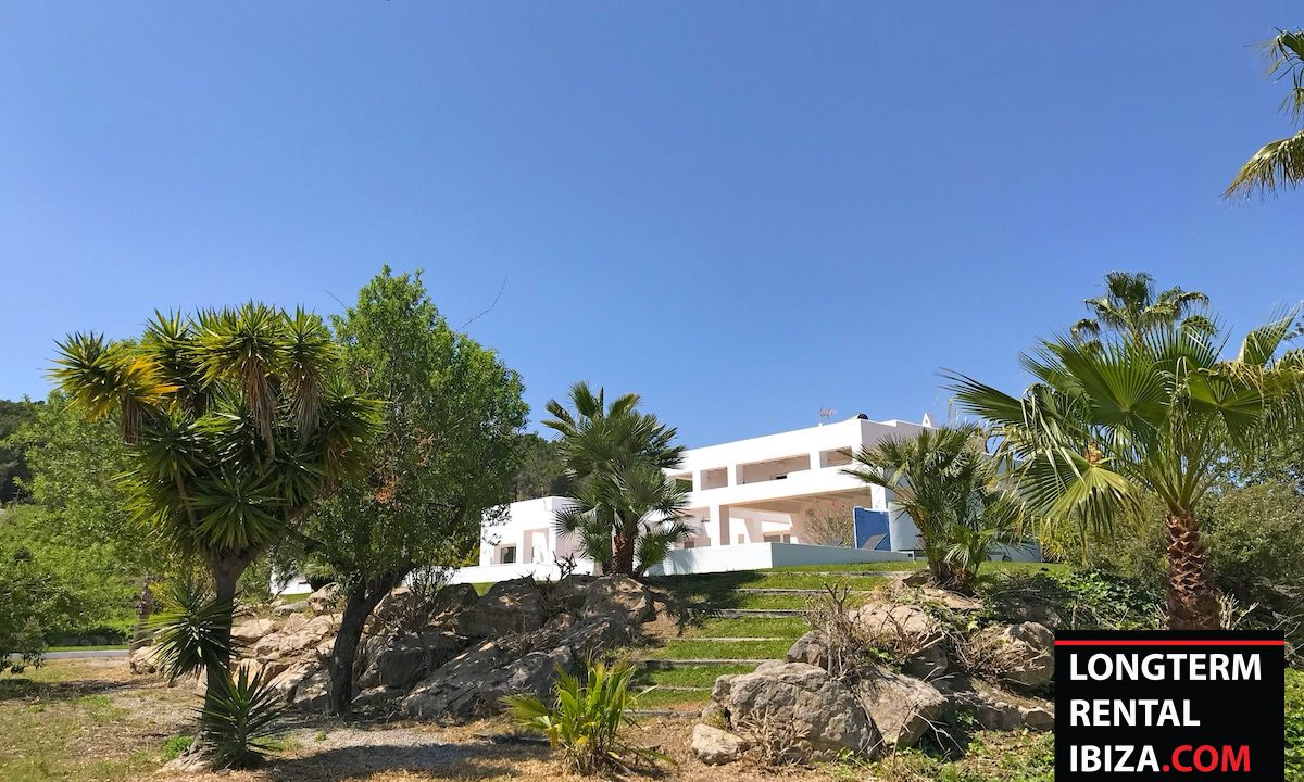 Long term rental Ibiza - Villa Stilo 10