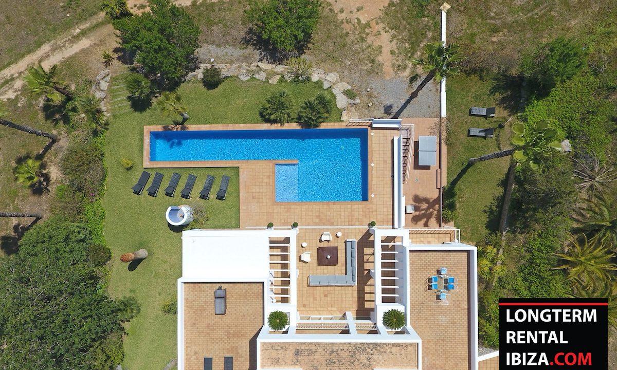 Long term rental Ibiza - Villa Stilo 11