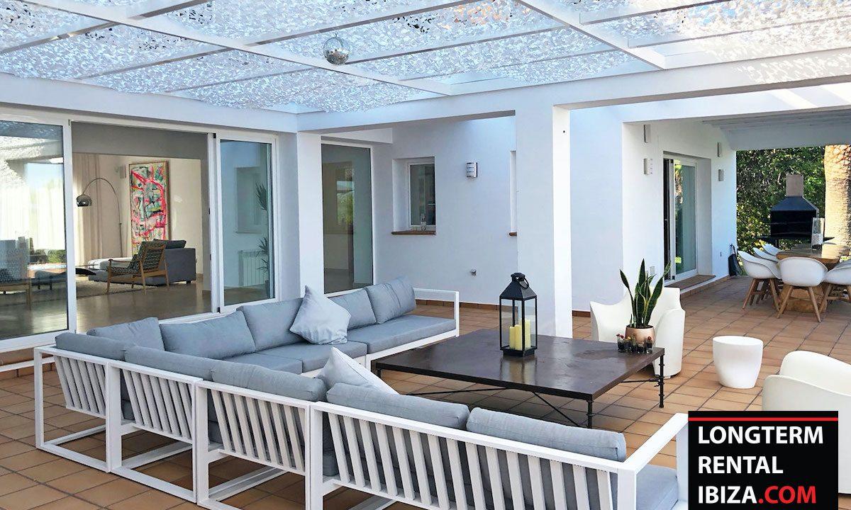 Long term rental Ibiza - Villa Stilo 14