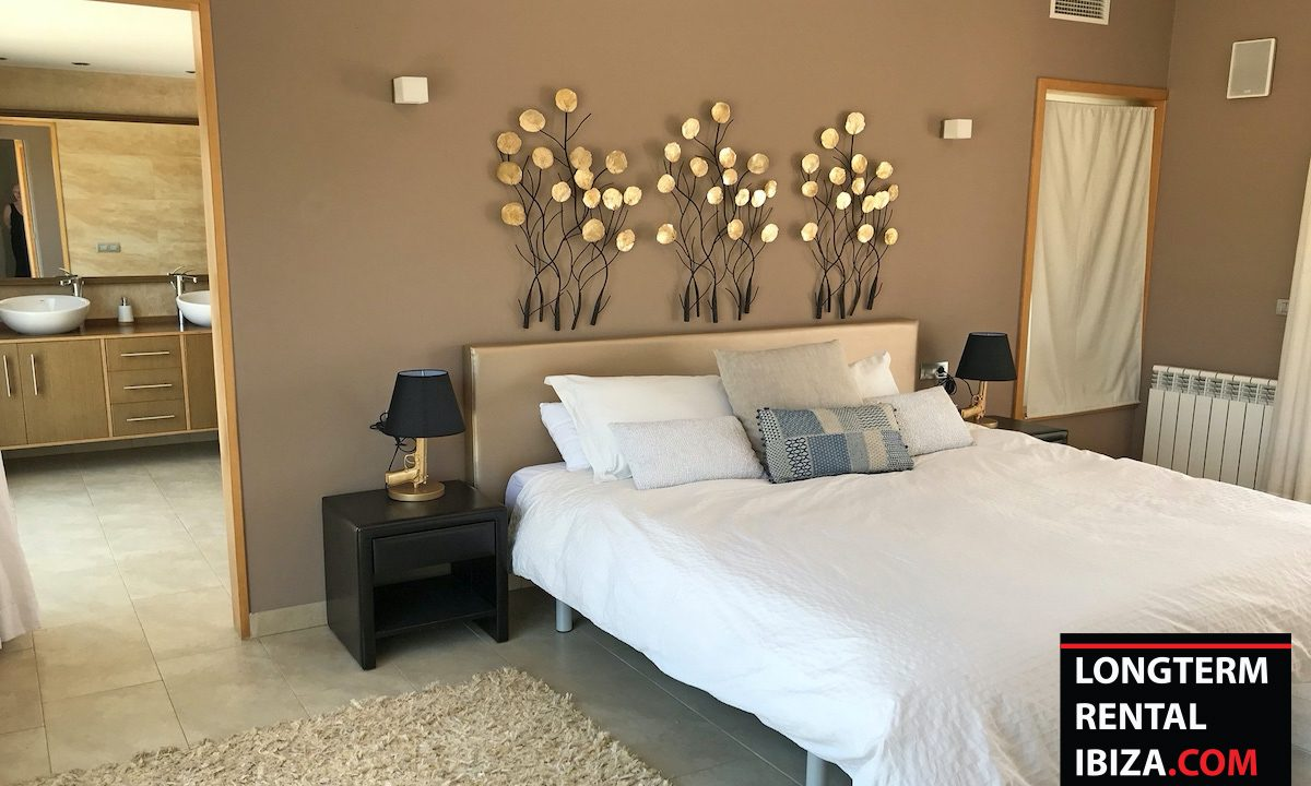 Long term rental Ibiza - Villa Stilo 15