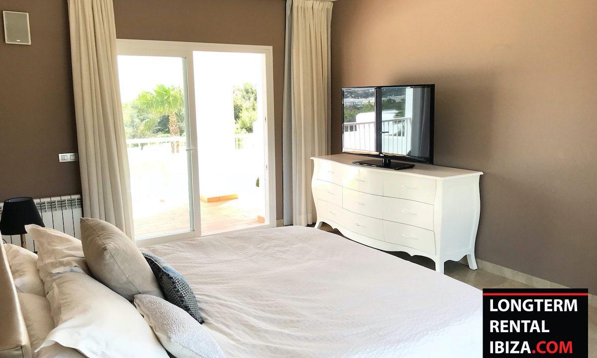 Long term rental Ibiza - Villa Stilo 16