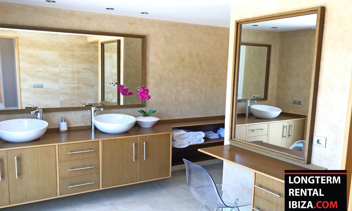 Long term rental Ibiza - Villa Stilo 17
