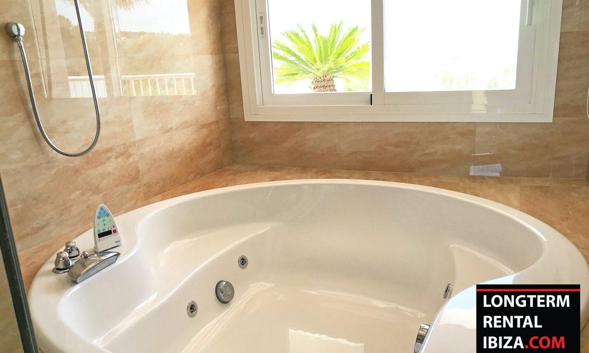 Long term rental Ibiza - Villa Stilo 18
