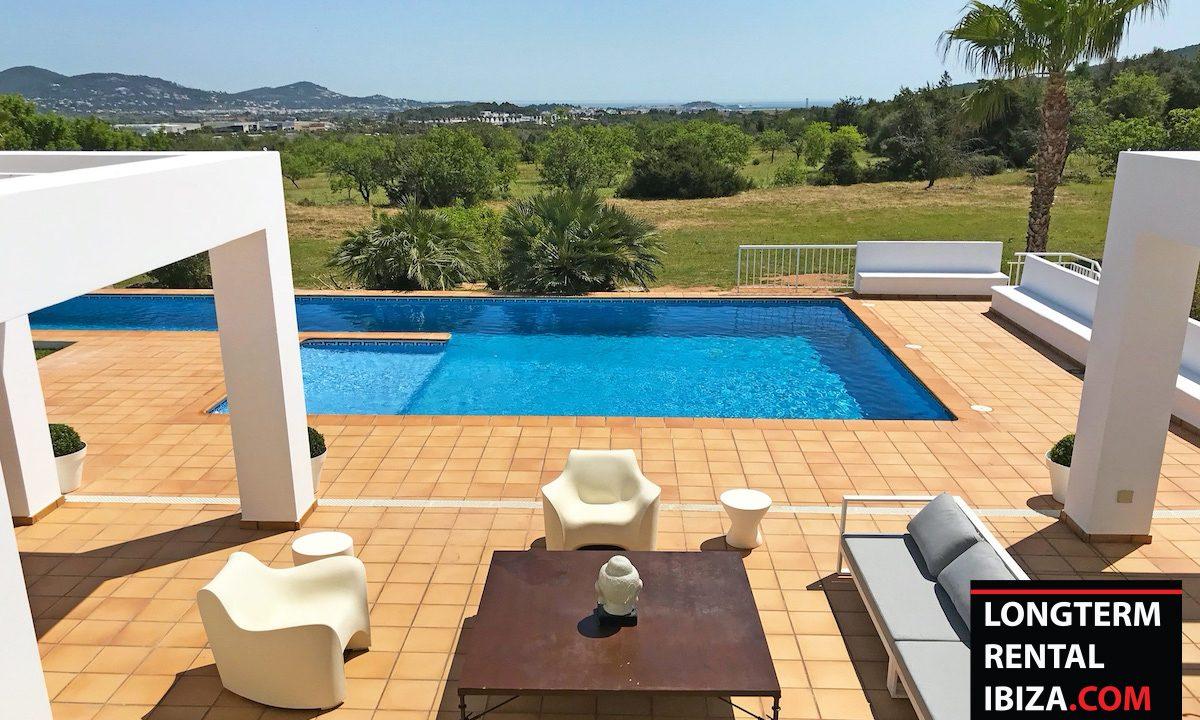 Long term rental Ibiza - Villa Stilo 19