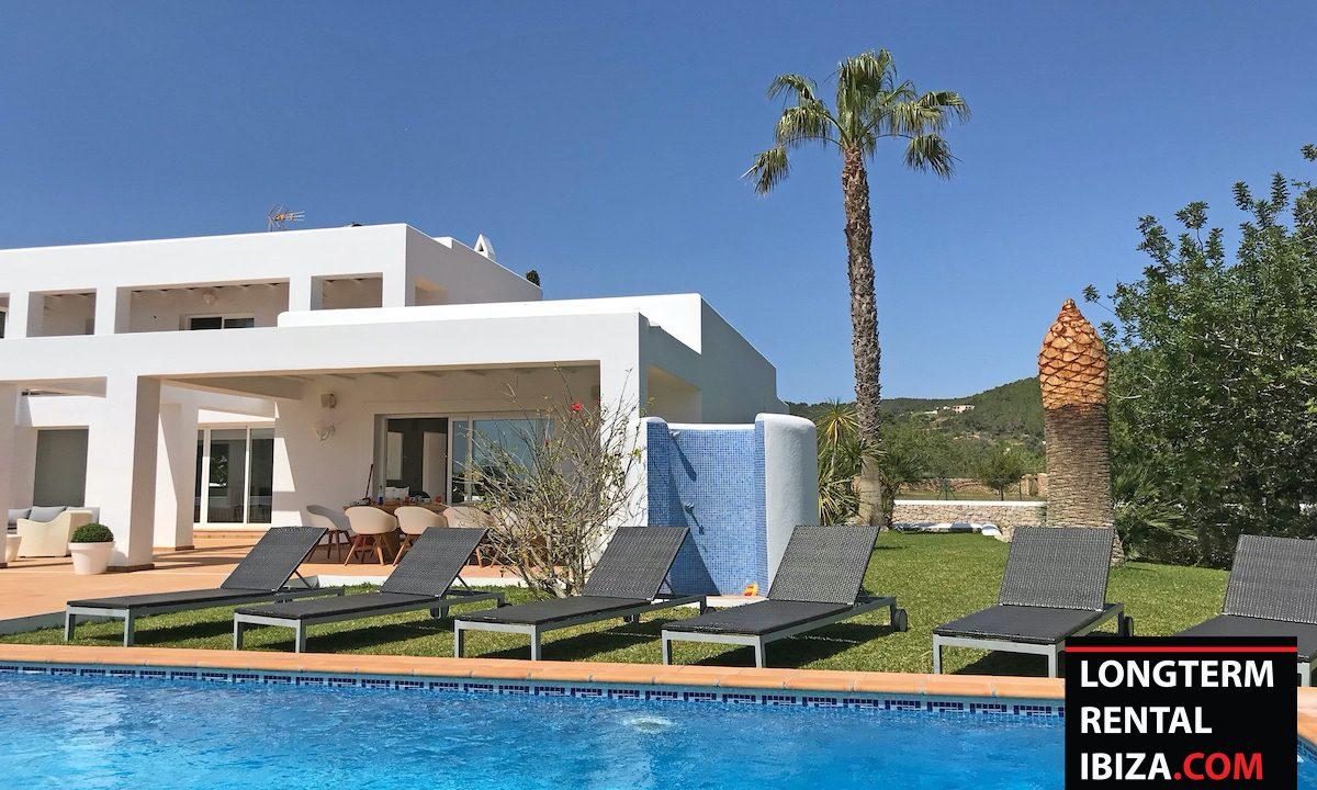 Long term rental Ibiza - Villa Stilo 2