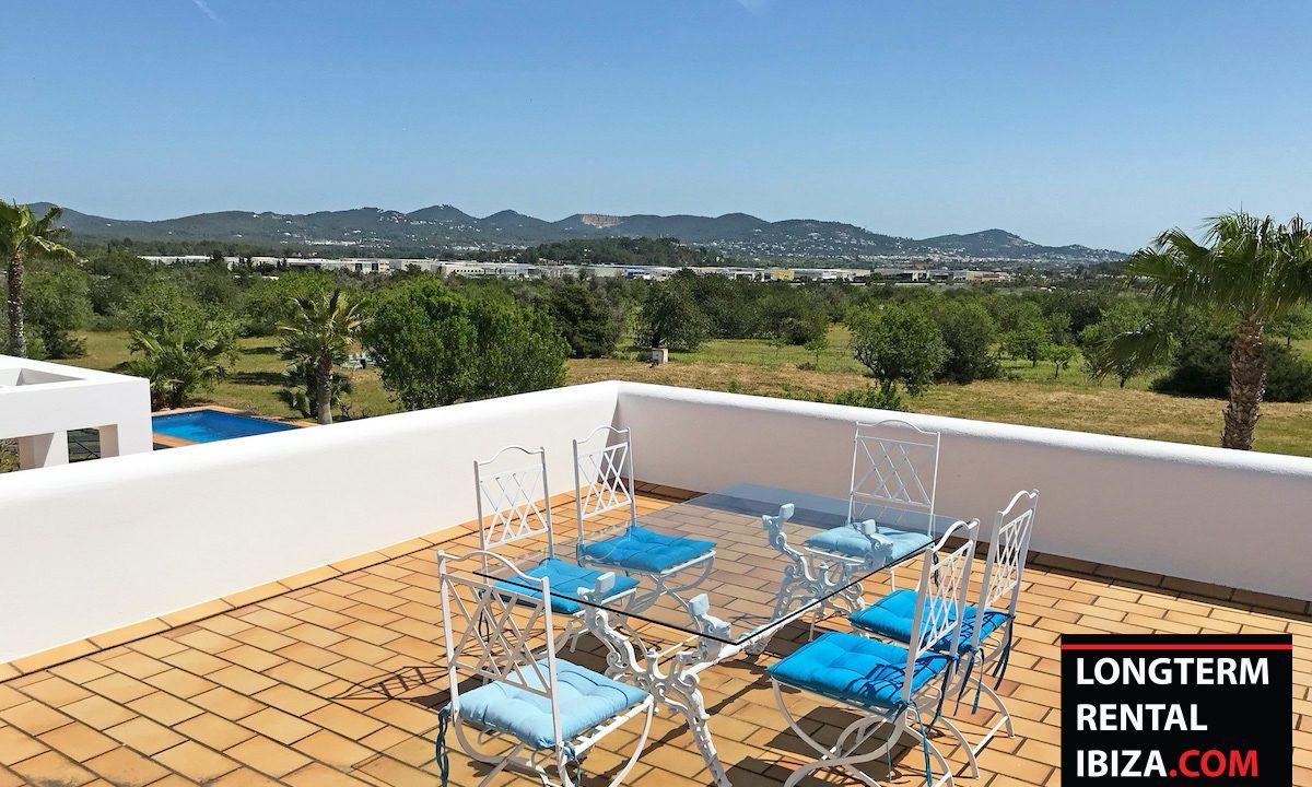 Long term rental Ibiza - Villa Stilo 20