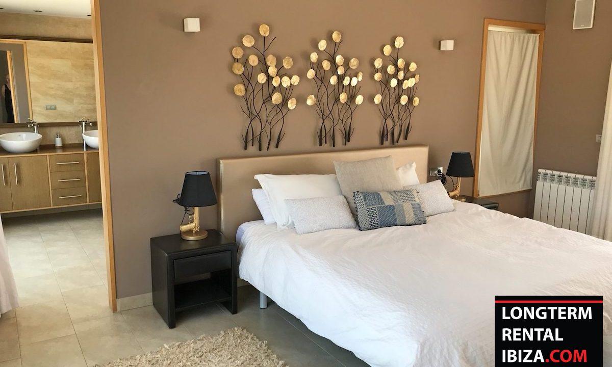 Long term rental Ibiza - Villa Stilo 22