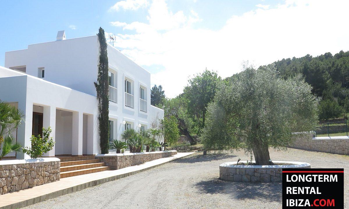 Long term rental Ibiza - Villa Stilo 23