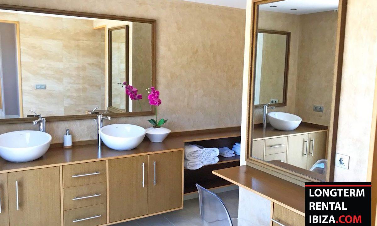 Long term rental Ibiza - Villa Stilo 24