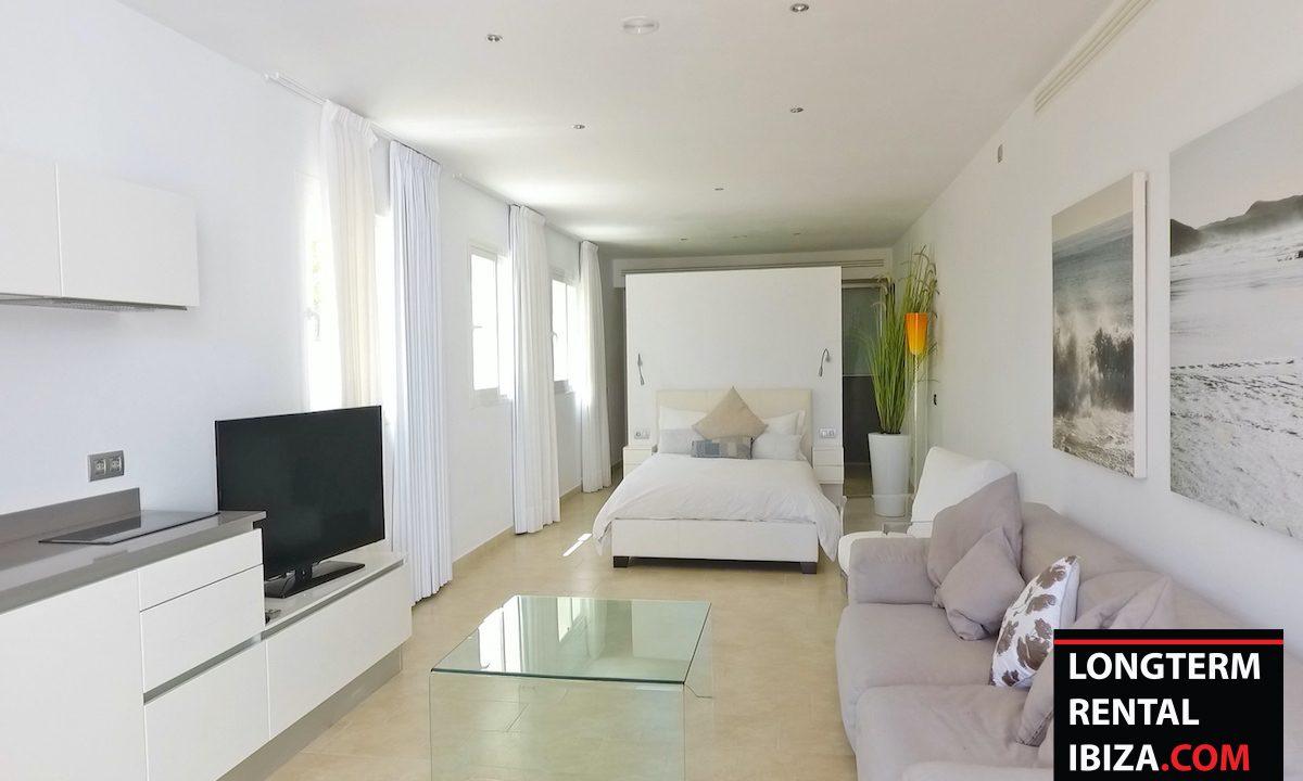 Long term rental Ibiza - Villa Stilo 25