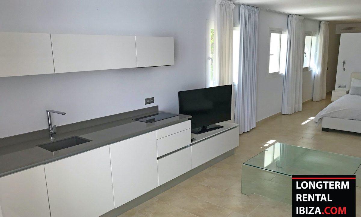 Long term rental Ibiza - Villa Stilo 26