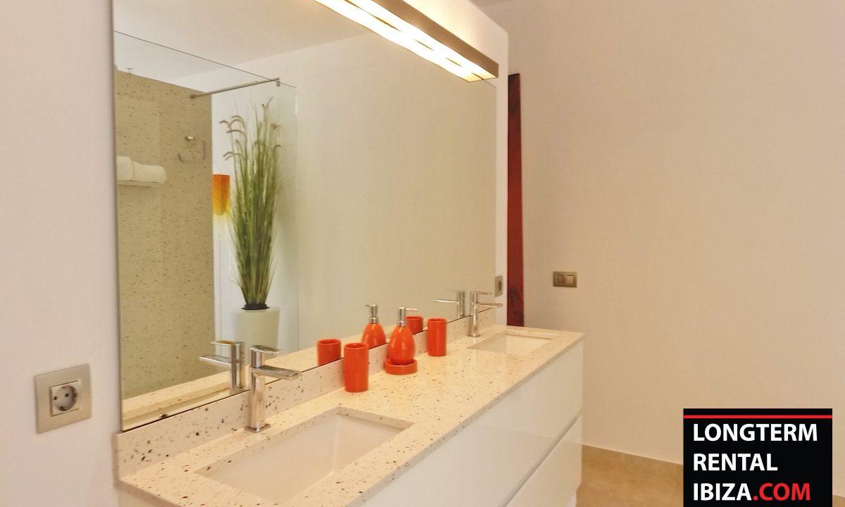 Long term rental Ibiza - Villa Stilo 27