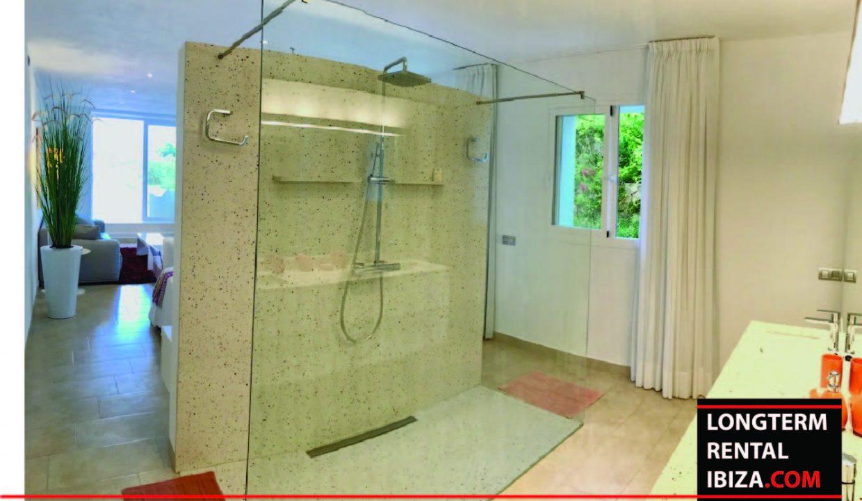 Long term rental Ibiza - Villa Stilo 28