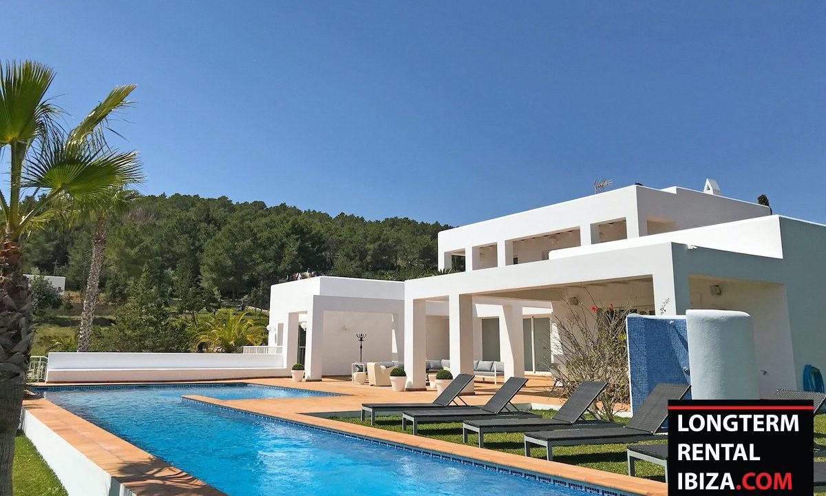Long term rental Ibiza - Villa Stilo 3