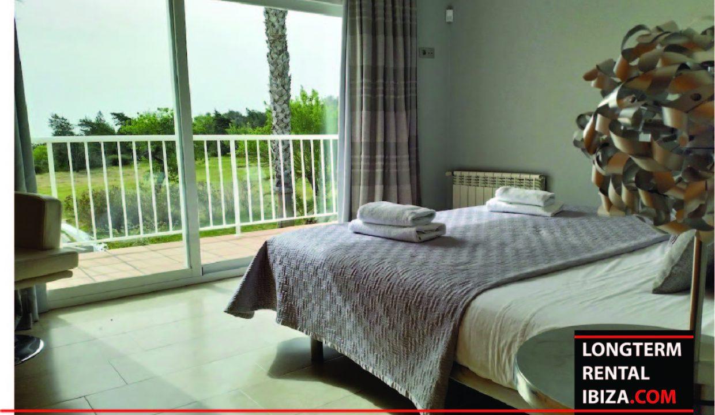 Long term rental Ibiza - Villa Stilo 30
