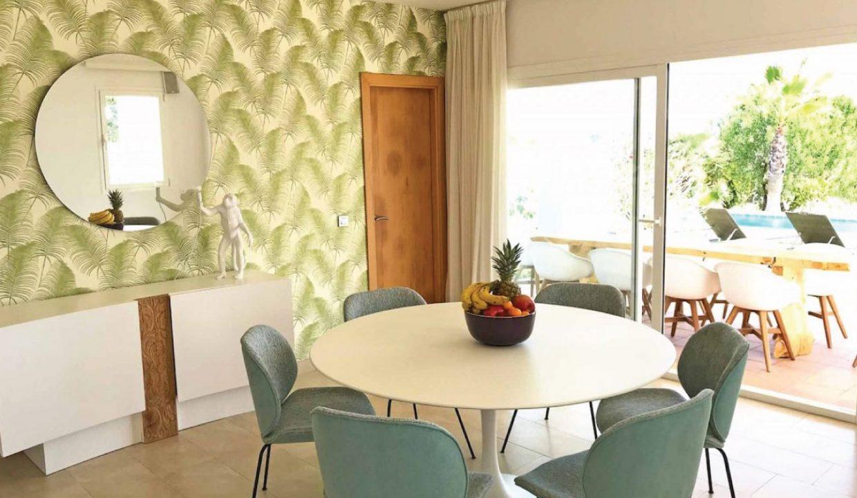 Long term rental Ibiza - Villa Stilo 32