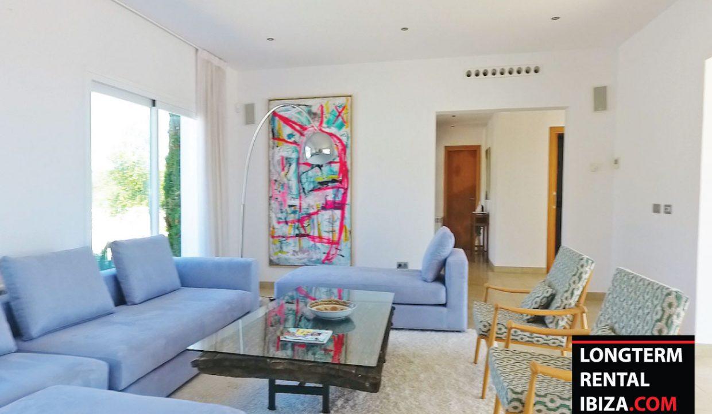 Long term rental Ibiza - Villa Stilo 33