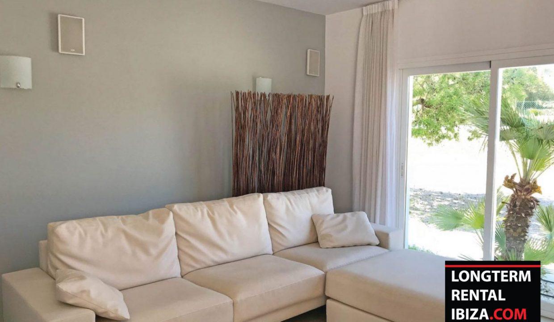 Long term rental Ibiza - Villa Stilo 34