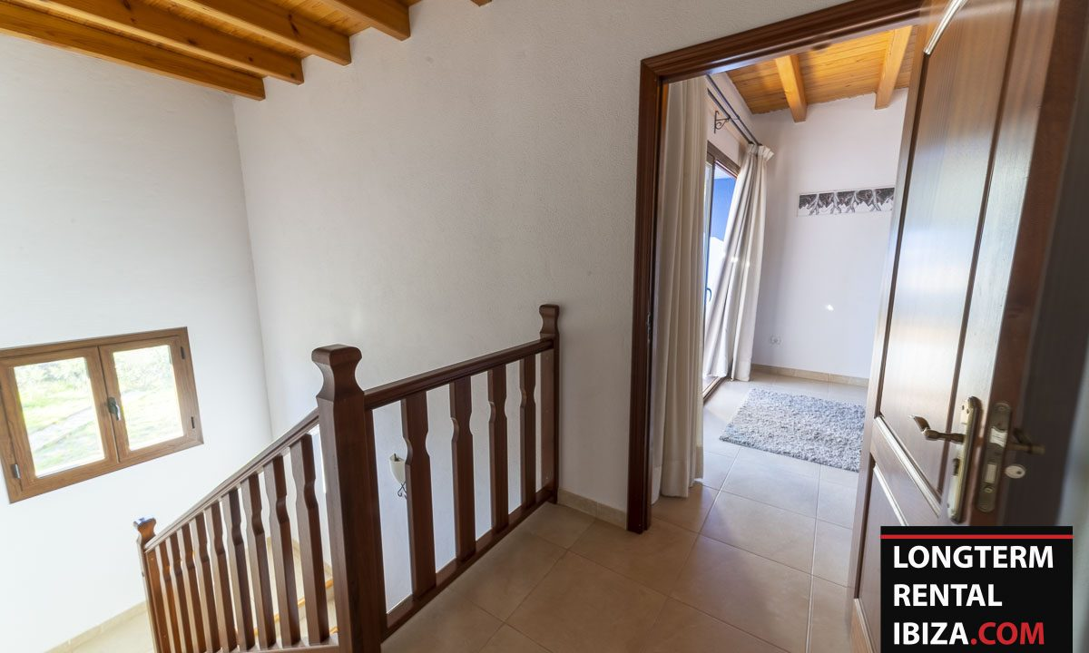 Long term rental Ibiza - Villa Sunrise 10