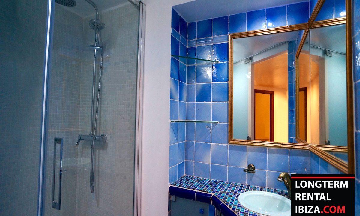 Long term rental ibiza - Apartment Fiesta 1