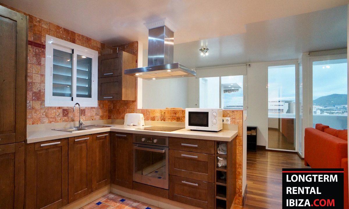 Long term rental ibiza - Apartment Fiesta 10