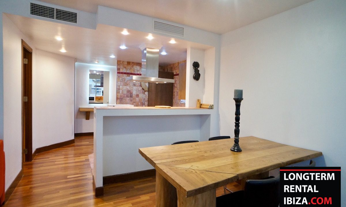 Long term rental ibiza - Apartment Fiesta 11