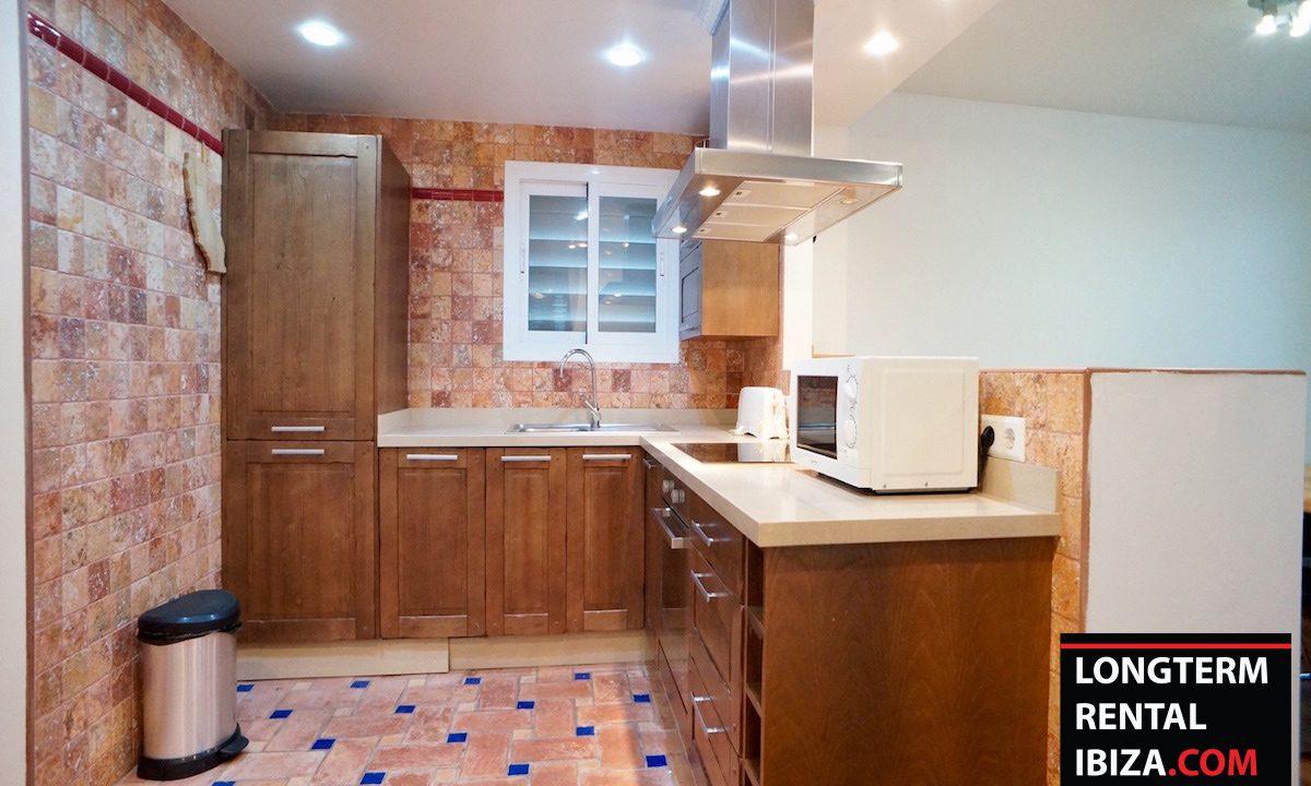 Long term rental ibiza - Apartment Fiesta 12