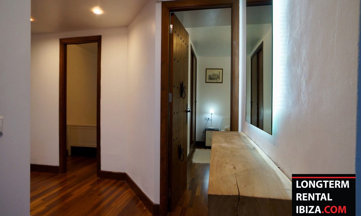 Long term rental ibiza - Apartment Fiesta 13