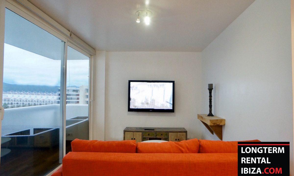 Long term rental ibiza - Apartment Fiesta 14