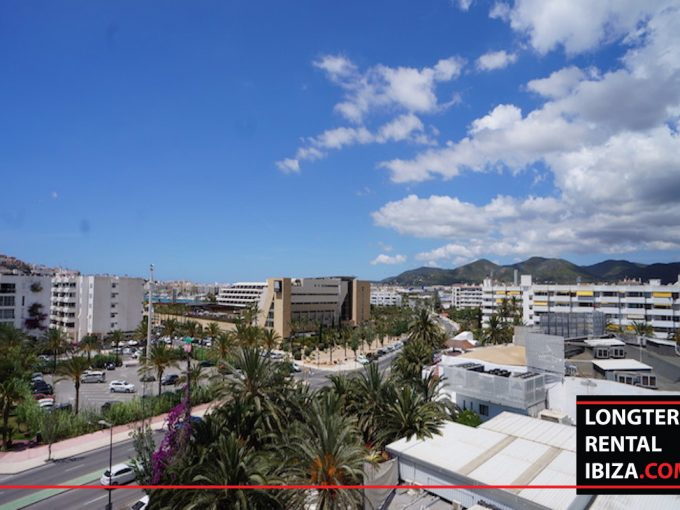 Long term rental ibiza - Apartment Fiesta