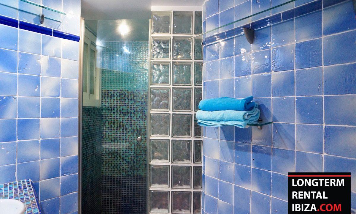Long term rental ibiza - Apartment Fiesta 3