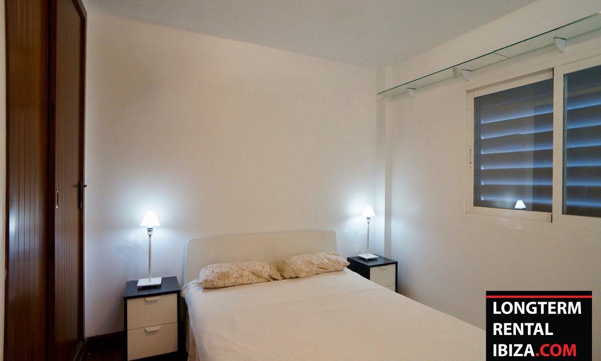 Long term rental ibiza - Apartment Fiesta 4