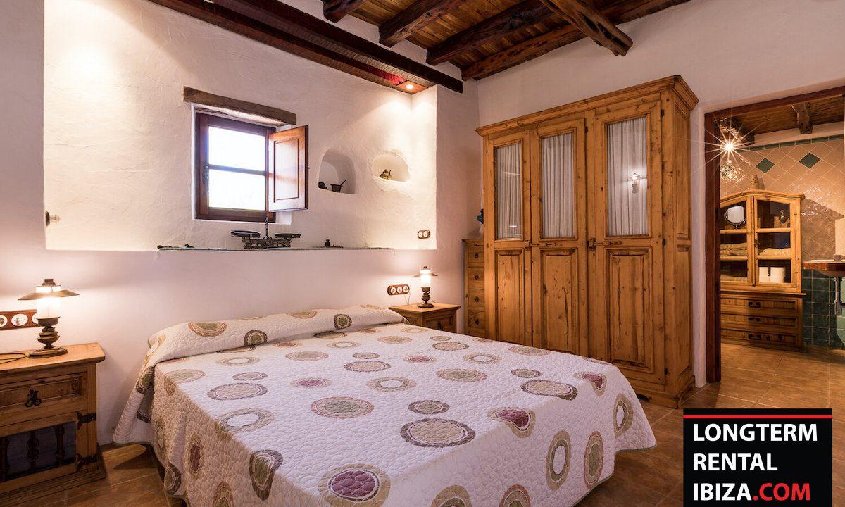 Long term rental Ibiza - Finca Authentic 1