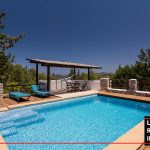 Long term rental Ibiza - Finca Authentic