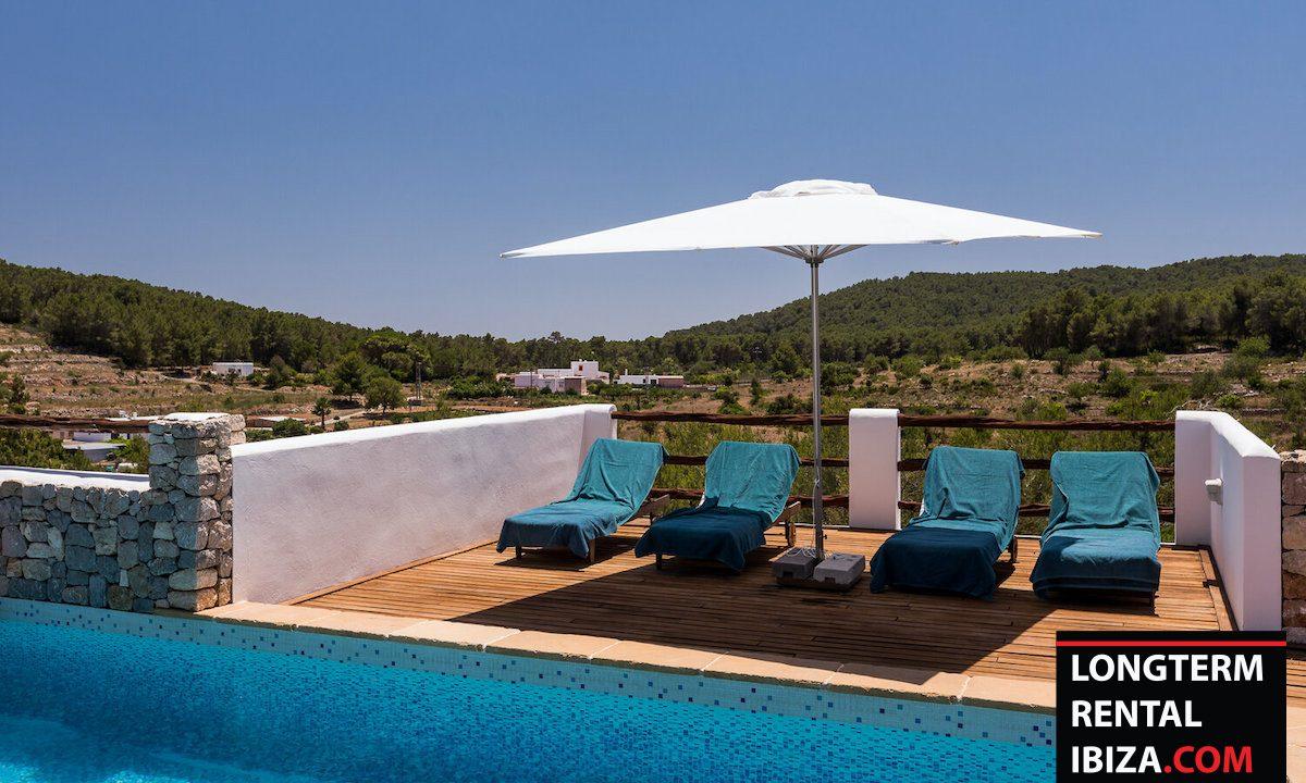 Long term rental Ibiza - Finca Authentic 17