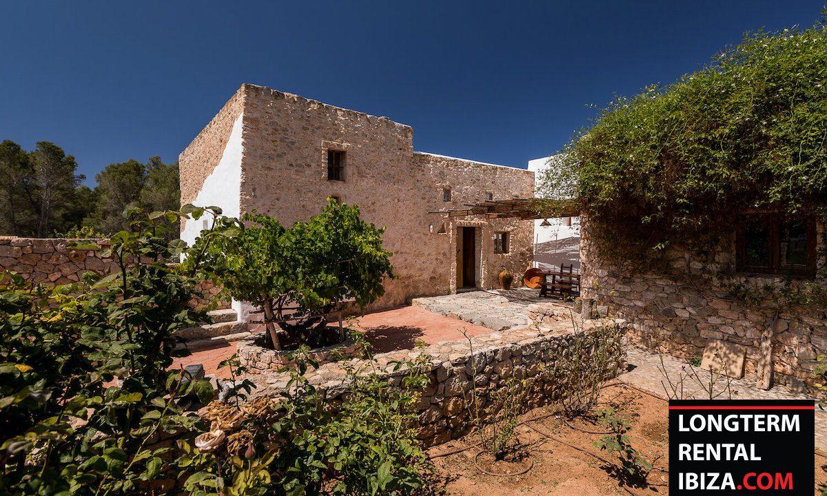 Long term rental Ibiza - Finca Authentic 20