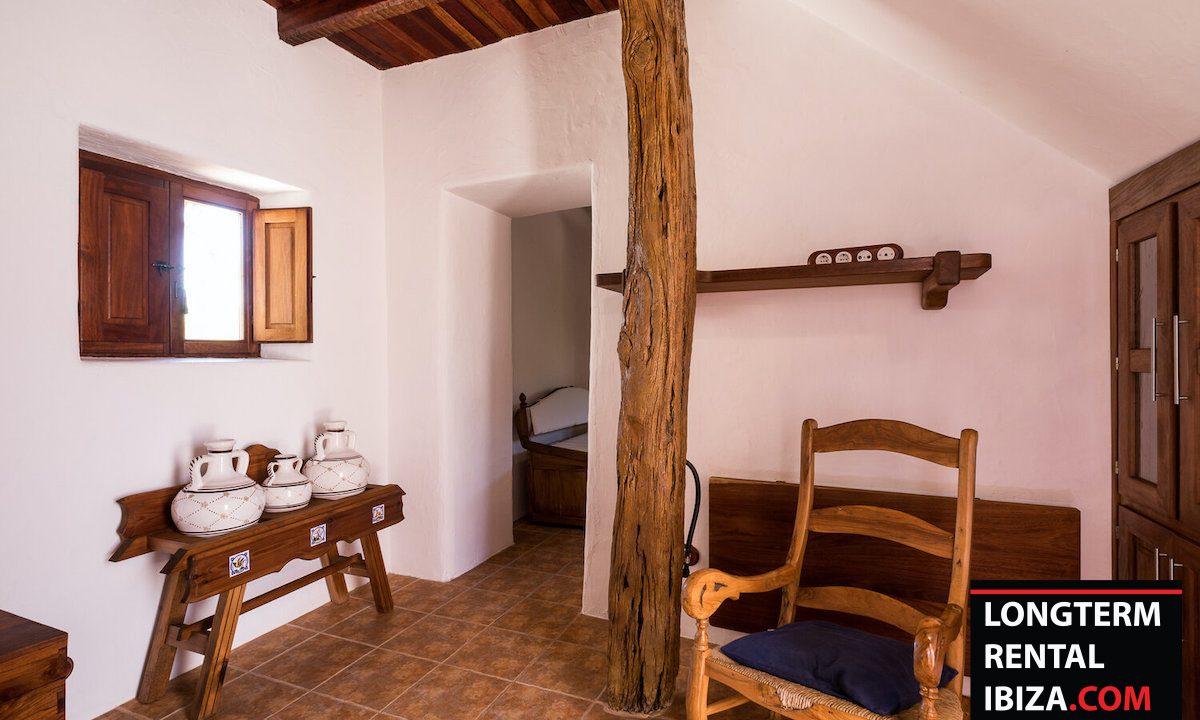 Long term rental Ibiza - Finca Authentic 21
