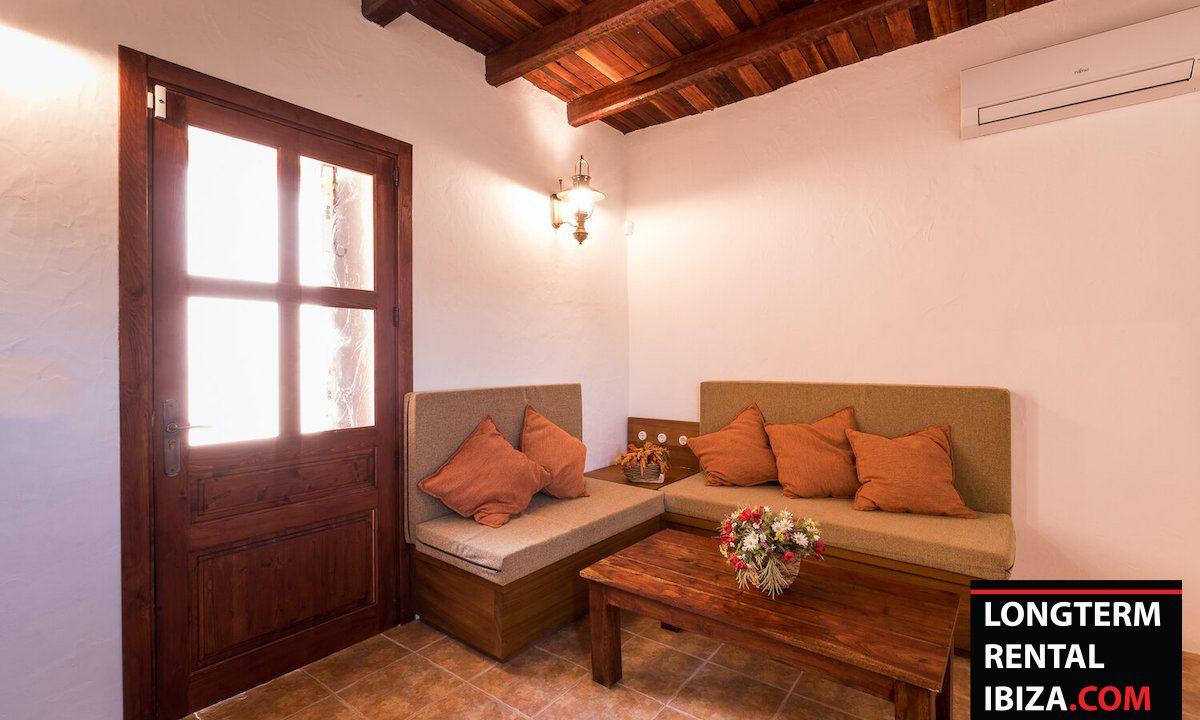 Long term rental Ibiza - Finca Authentic 23